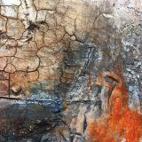 """Detail """"Landschaft"""""""